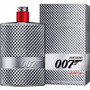 Perfume James Bond 007 Quantum 125ml Promo Verano !!!