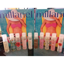 Millanel Fragancias Alternativas Roll On 10 Ml