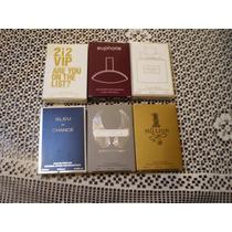 Perfumes Importados Ideal Para Ella Y Para El $ 50