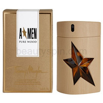 Perfumes Importados - A* Men Pure Wood T.mugler (france)