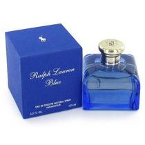 Ralph Blue X 125 Ml... Imperdible Oportunidad...!!!