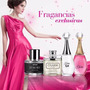 Perfume Mujer Premium Exclusivos Arbell X2