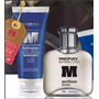 Regalo Reino Perfume Matrix Hombre Balsamo After Shave