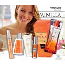 Vainilla Linea Completa - Millanel