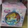 Perfume Disney Princesas X 50ml Con Purpurina Cenicienta