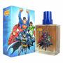 Liga De La Justicia -justice League Perfume Importado 100 Ml