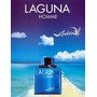 Laguna Homme Salvador Dali X30ml Caja Cerrada Perfu Express
