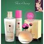 Avon Combo X 3: Perfume, Colonia Y Desodorante Gabydith
