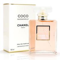 Coco Mademoiselle Edp Chanel X 100 Ml... Super Promo...!!!