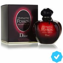 Hypnotic Poison Eau De Parfum 100ml Dior Perfumes Importados