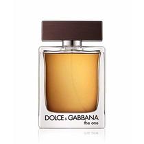 Perfume The One For Men D&g Perfumeria Local En Palermo