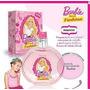Avon - Colonia - Barbie Loves - Frida