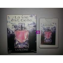 Perfumes Importados Originales-minis De Cartera X20ml