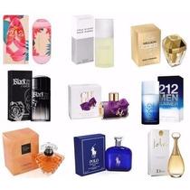 Perfumes Españoles Por Mayor (pack X10 Uni.) Revendedores