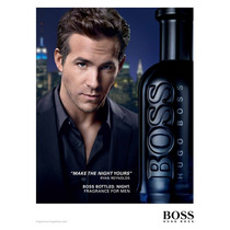 Boss Bottled Collectors Edition Hugo Boss Perfume Importado