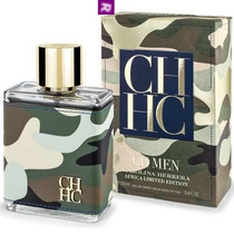 Perfumes Importados Ch Africa X100ml.