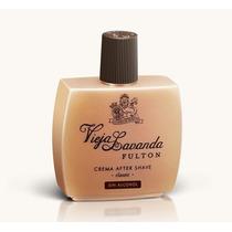 Fulton Vieja Lavanda Crema Afeitar X130g Perfumesfreeshop!!!