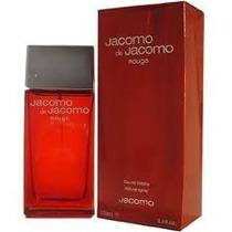 Jacomo Rouge 100 Ml. Garantido! Aromatic Boutique