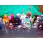 Frascos Vacios De Perfumes Importados Originales P/coleccion