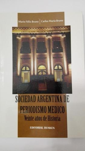Periodismo Médico 20 Años