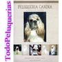 Libro De Peluqueria Canina + Delantal Profesional Dixter