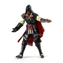 Assassins Creed Ii Ezio Master Assassin Neca 18cm