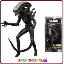 Alien - 22,5cm - Neca. 20 Articulaciones - Original
