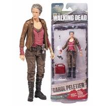 The Walking Dead 5 Pulgadas Carol Peletier Tv Series