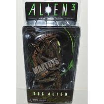Alien 3 Dog Alien Neca