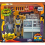 Dc Comics To The Batcave Batman Collector Mattel Bunny Toys