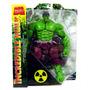 Mattel El Inbreible Hulk Figura 20 Cm Jugueteria Bunny Toys