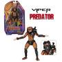 Viper Predator Figura Accion Neca 7