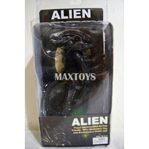 Alien Action Figure By Neca 1979 Movie