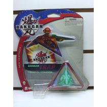 Bakugan Trap Original Envio Sin Cargo Caba