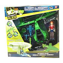 Ben 10 Ultimate Alien Vehiculo Gwen Juguetería El Pehuén