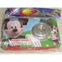 Camara Fotos Infantil Juguete Mickey Minnie Disney Gabym