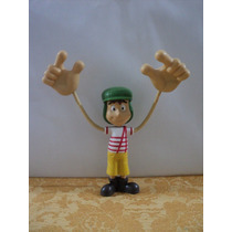 El Chavo Mc Donalds 2008 Brazos Flexibles