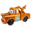 Cars Mater Mate Rueda Libre Auto 35cm Gigante Original