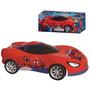Juguete Roma Auto Spiderman Rueda Libre Mod: Art.5017