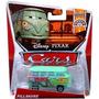 Cars Disney Pixar Race Team Fillmore Bunny Toys