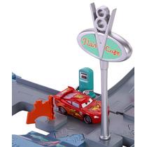 Disney Pixar Cars Radiator Springs Flo