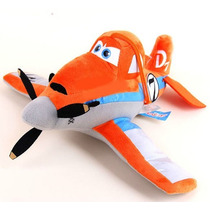Muñeco Peluche Dusty Planes Aviones