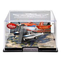 Aviones Planes 2 - Pontoon Dusty - Disney Store Original