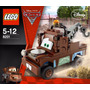 Lego Cars 2: Classic Mater (tom Mate)