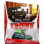 Disney Pixar Cars - Alexander Hugo Con Sombrero Nuevo!!!