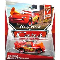 Cars Disney Pixar Varios Modelos Mcqueen Y Mas Bunny Toys