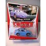 Cars Disney Pixar Sally Con Tattoo Jugueteria Bunny Toys
