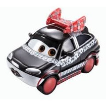 Auto Cars De Mattel Chisaki