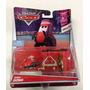 Cars Disney Pixar Terry Gong Deluxe Jugueteria Bunny Toys