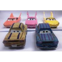 Cars Disney Pixar Rhonda Sheila Laverne Jud Buford Bunnytoys